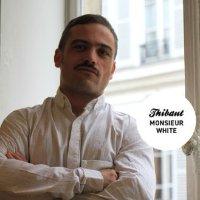 Thibaut Brousse - directeur associé agence 50A
