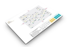 Holomaps - cartographie d'opportunités professionnelles