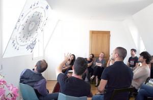 """Balsistik#Art - workshop """"ecosytem mapping"""""""