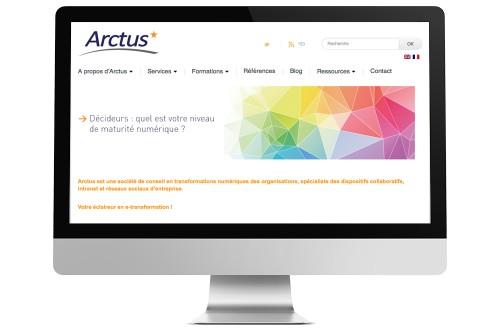 Arctus - éclaireur - en - e-transformation
