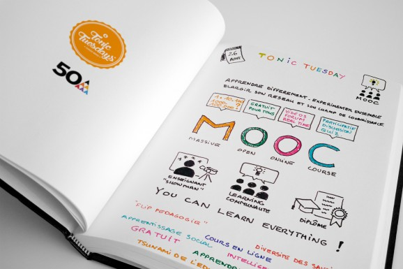 MOOC #Tonic Tuesday