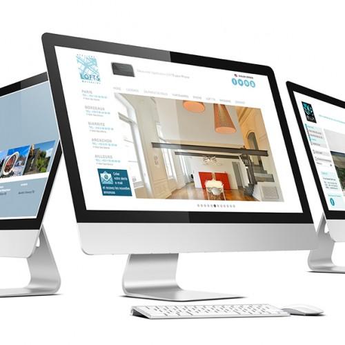 Ateliers Lofts & Associés - eLux Repérages - Architecture de collection