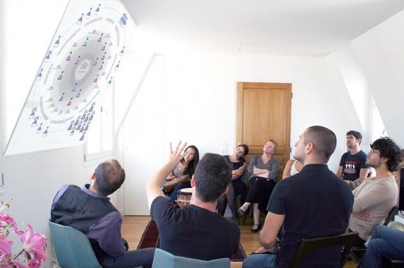 Balsistik#Art - workshop