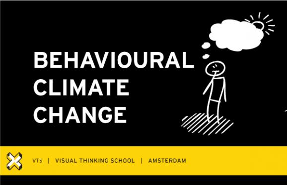 Behaviour Climate Change VTS