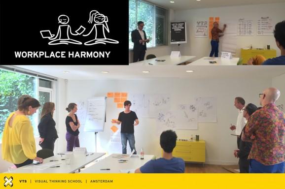 Workplace Harmony vts